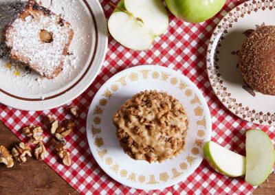 Wholsale vegan muffins