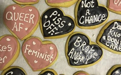 Vegan valentines day treats are flavorful, fun and here for the season